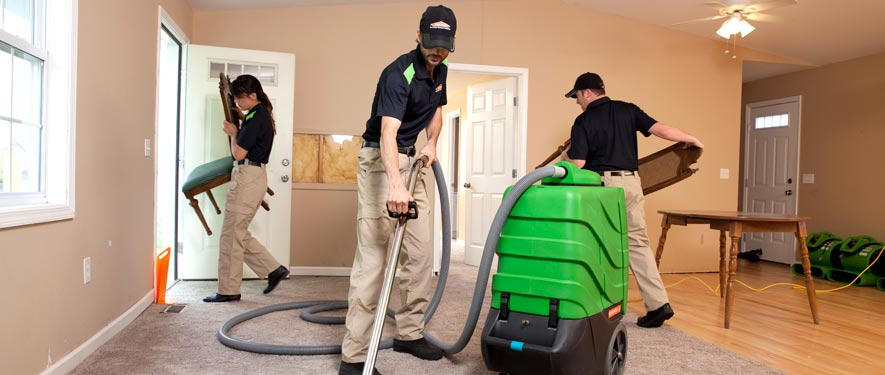 Gainesville, FL cleaning services